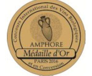 Concours Amphore -Paris : concours international des vins biologiques